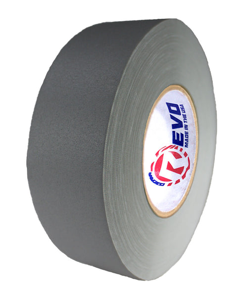 "2"" x 60 yards Grey Gaffers Tape, Gaff Tape, Grey Matte Tape, Photography Tape, Theater Tape, Stage Tape"