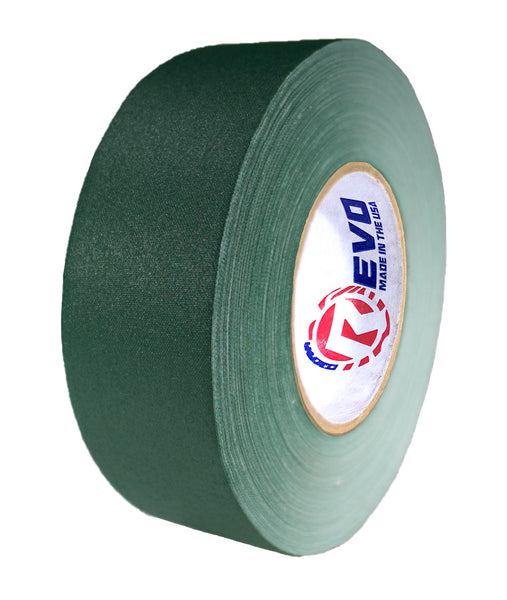 "2"" x 60 yards Green Gaffers Tape, Gaff Tape, Green Matte Tape, Photography Tape, Theater Tape, Stage Tape"
