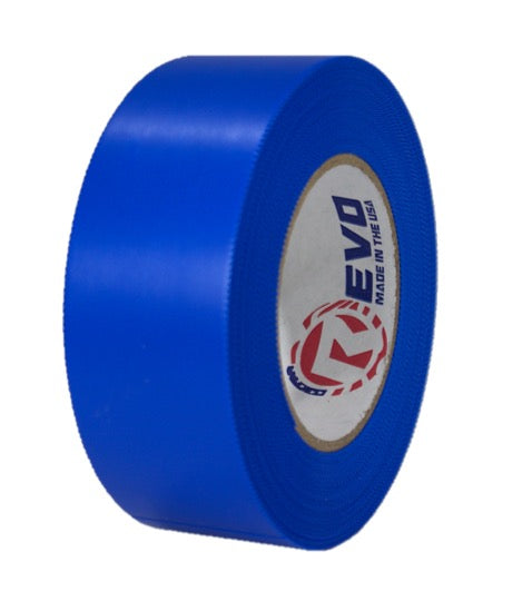 "2"" x 60 yards Blue Preservation Tape, 9 mil thickness, Blue Heat Shrink Wrap Tape, Boat Storage Tape"