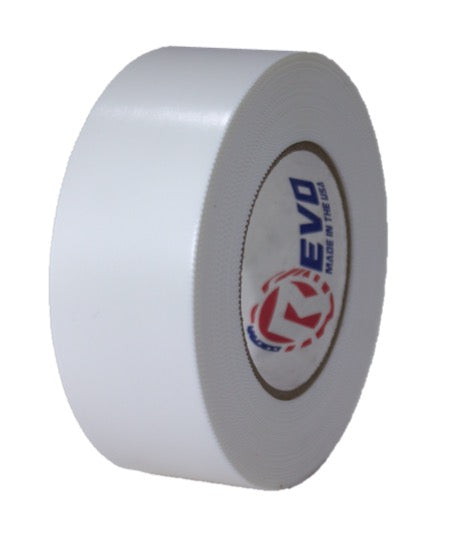 "2"" x 60 yards White Preservation Tape, 7.5 mil thickness, White Heat Shrink Wrap Tape, Boat Storage Tape, Boat Winterizing"