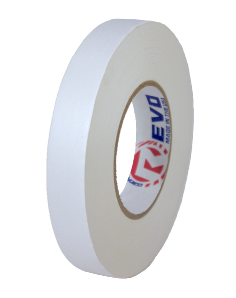 "1"" x 60 yards White Gaffers Tape, Gaff Tape, White Matte Tape, Photography Tape, Stage Tape, Marking Tape"