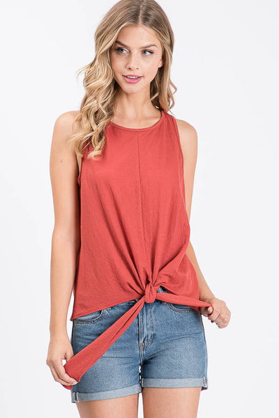 Hailey Top - Prairie Rose Boutique