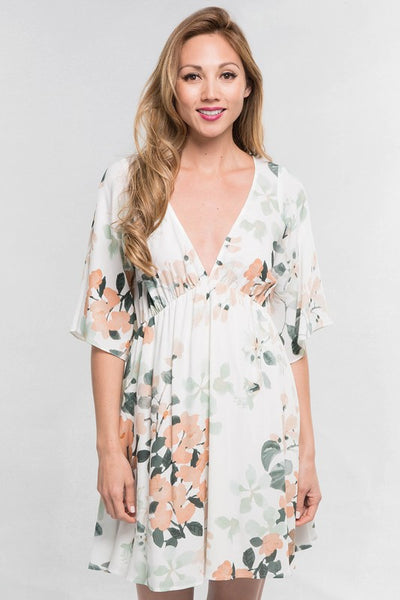 Jamie Dress - Prairie Rose Boutique
