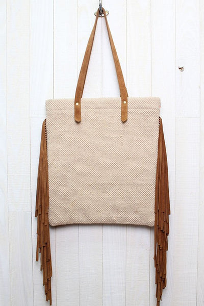 Indio Tote - Prairie Rose Boutique