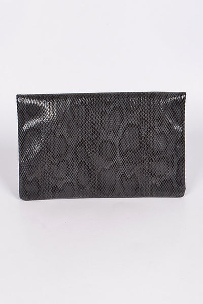 In Style Clutch - Prairie Rose Boutique
