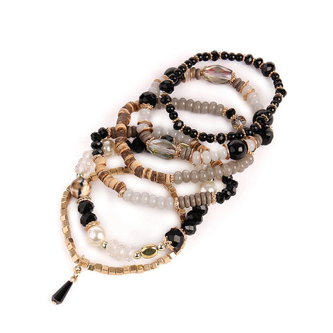 Boho Bracelet Set - Prairie Rose Boutique