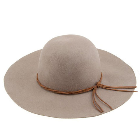 Mackenzie Hat - Prairie Rose Boutique