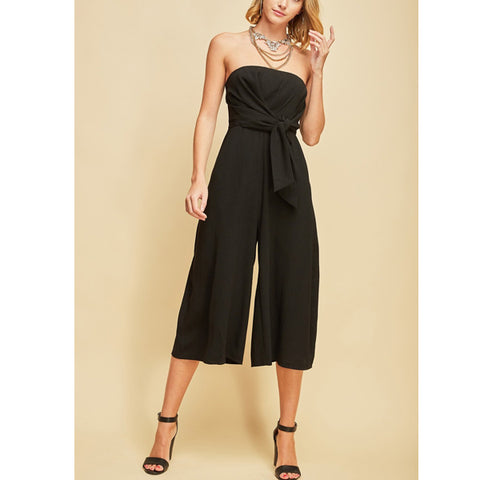 Karla Jumpsuit - Prairie Rose Boutique