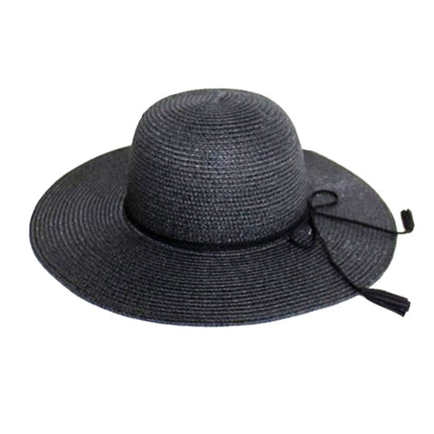Shaylee Hat - Black
