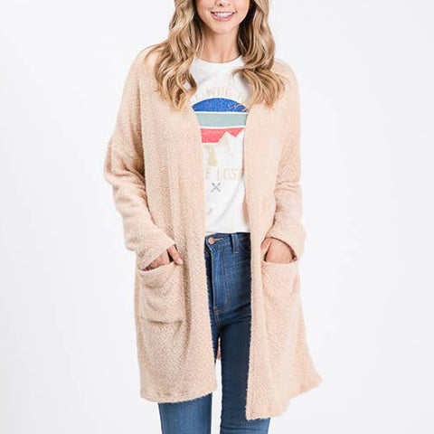 Lana Cardigan - Prairie Rose Boutique