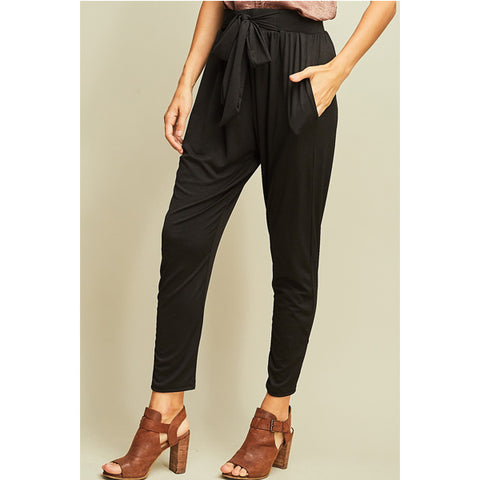 Nikki Pants - Prairie Rose Boutique