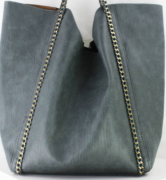 Estrella Chain Shoulder Bag