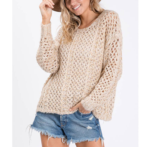 Abby Sweater