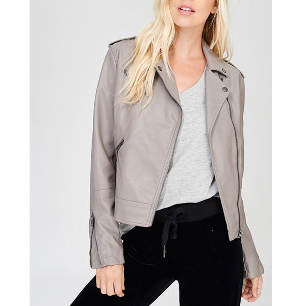 Gina Jacket - Prairie Rose Boutique