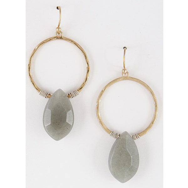 Stella Earrrings - Prairie Rose Boutique
