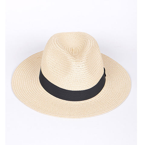 Panama Hat - Prairie Rose Boutique