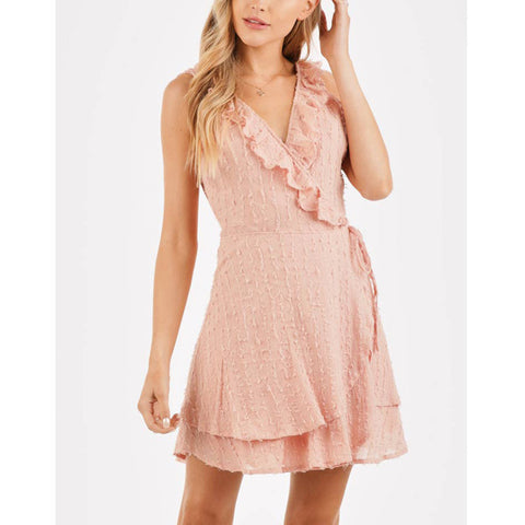 Jenna Dress - Prairie Rose Boutique