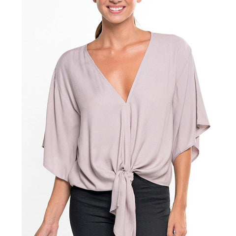 Esme Top - Prairie Rose Boutique