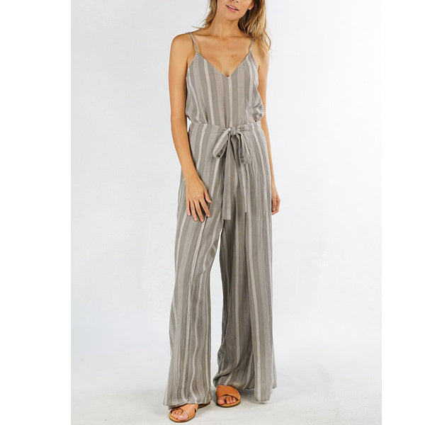 Maria Jumpsuit - Prairie Rose Boutique