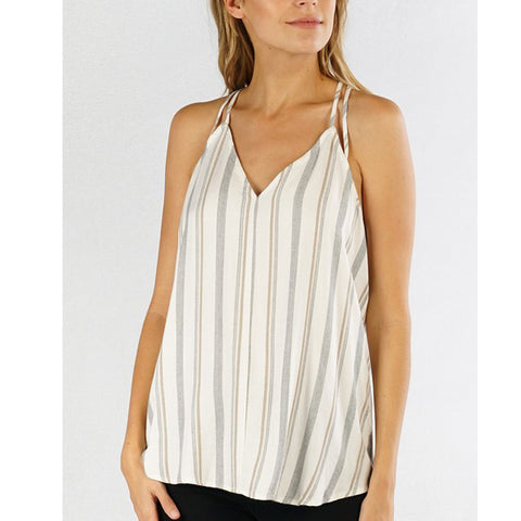 Naomi Top - Prairie Rose Boutique