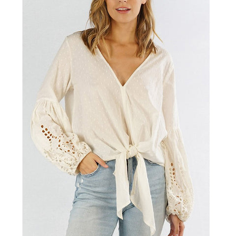 Keara Top - Prairie Rose Boutique