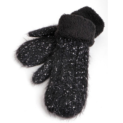 Keep Me Cozy Mittens - Prairie Rose Boutique