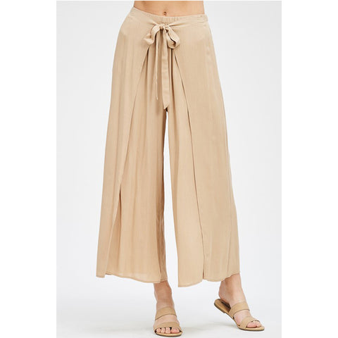 Nicole Pants - Prairie Rose Boutique