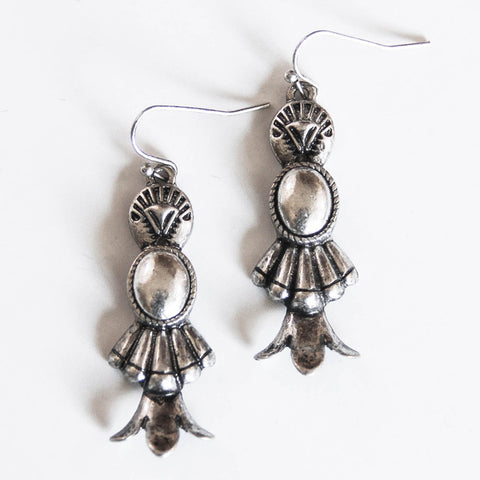 Odessa Earrings - Prairie Rose Boutique