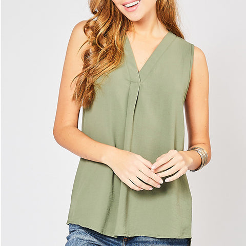 Lola Top - Prairie Rose Boutique