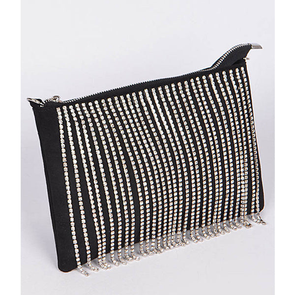 Party Clutch - Prairie Rose Boutique