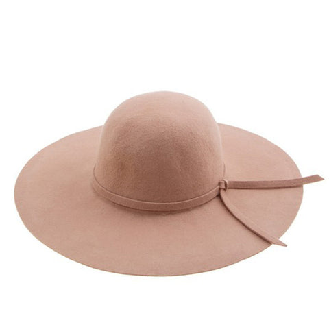 Jayne Hat - Prairie Rose Boutique