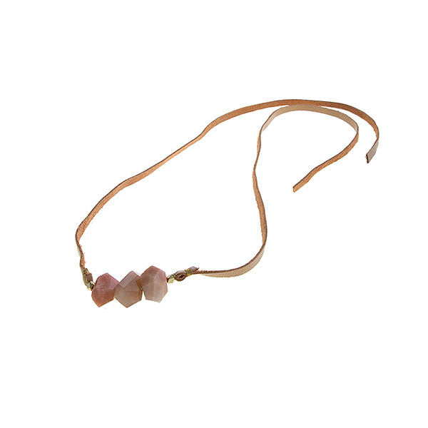 Lovely Leather Wrap - Prairie Rose Boutique
