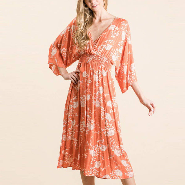 Rachel Dress - Prairie Rose Boutique