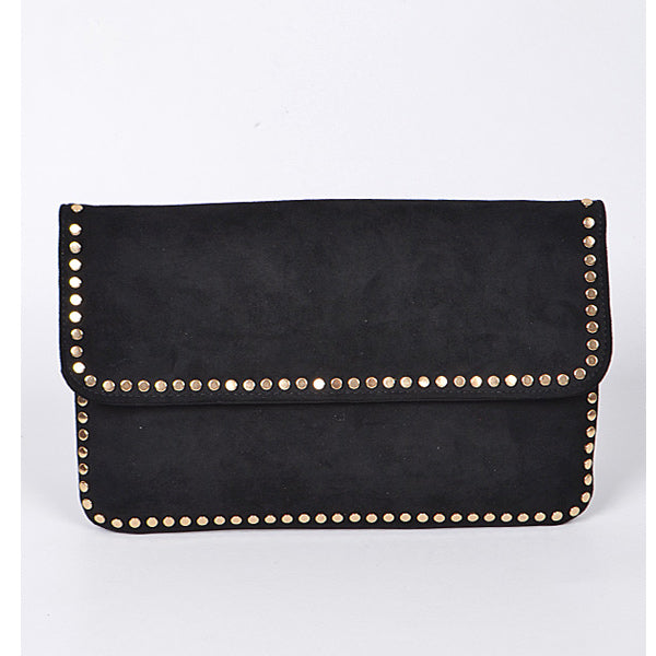 Sassy Clutch - Prairie Rose Boutique
