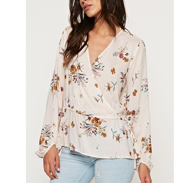 Shelley Top - Prairie Rose Boutique
