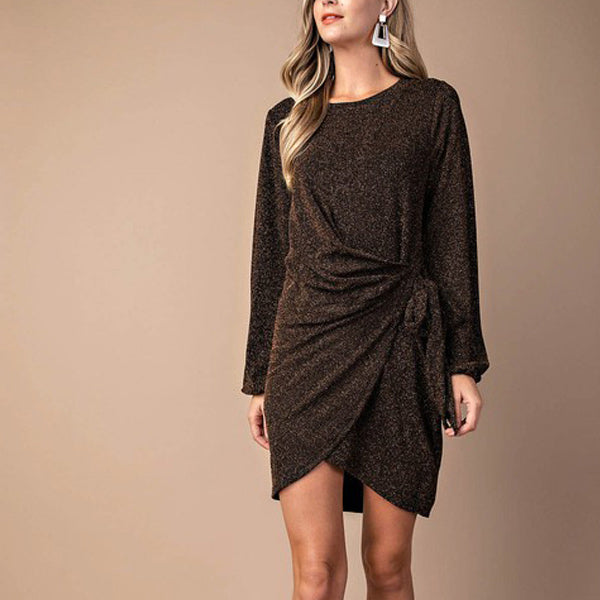 Jordan Dress - Prairie Rose Boutique