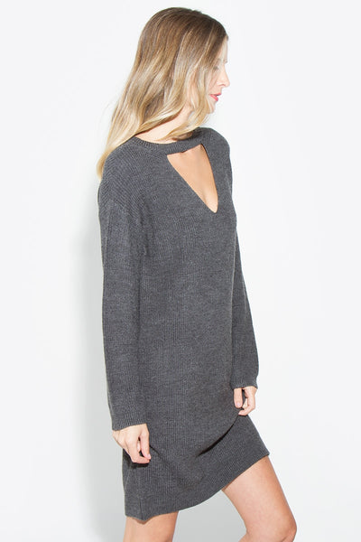 Suzette Sweater Dress