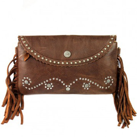 Deadwood Clutch - Prairie Rose Boutique