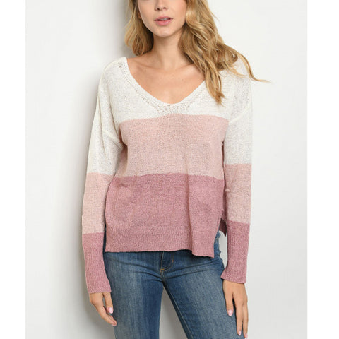 Hazel Sweater - Prairie Rose Boutique