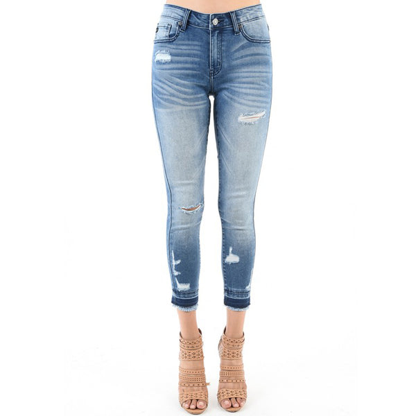 Tana Jeans - Prairie Rose Boutique