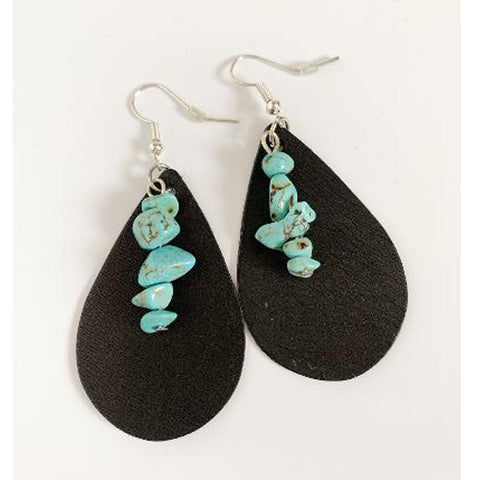 Tulsa Earrings - Prairie Rose Boutique
