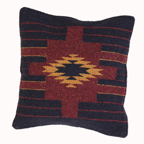 Azteca Pillow - Prairie Rose Boutique