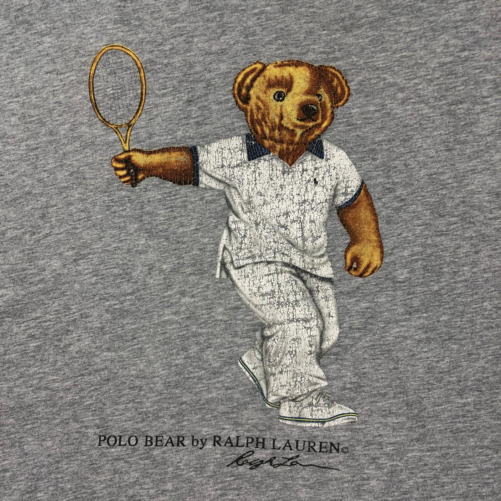 Ralph Lauren POLO Bear t-shirt