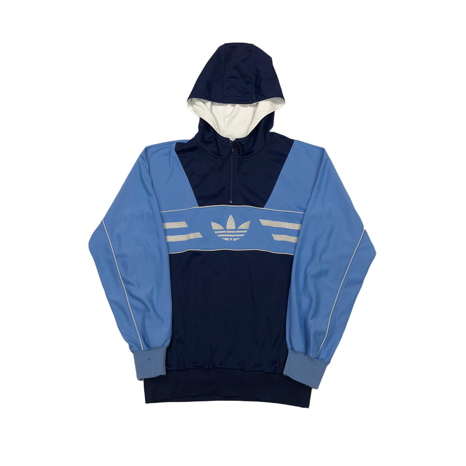 90's Adidas track jacket pullover