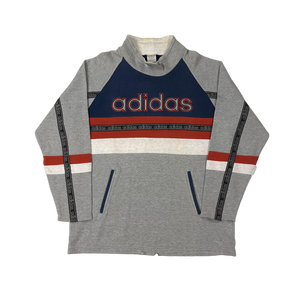 90's Adidas pullover