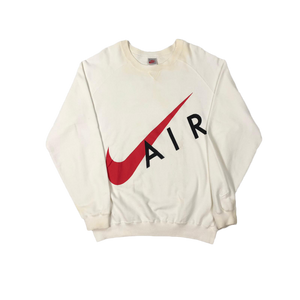 90's Nike Air sweatshirt