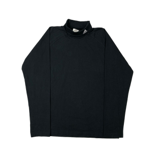 Adidas turtleneck long sleeve t-shirt