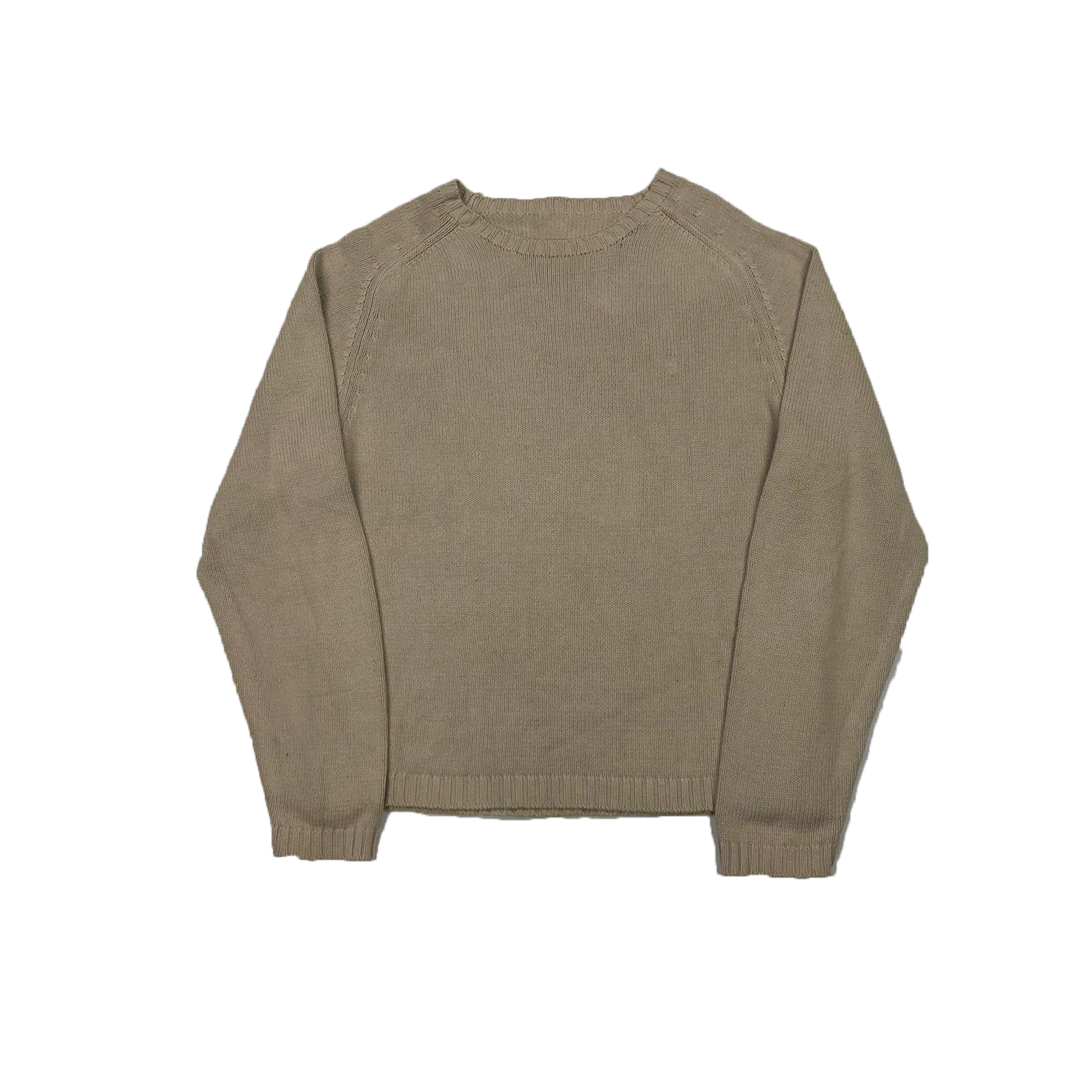YSL knit sweatshirt