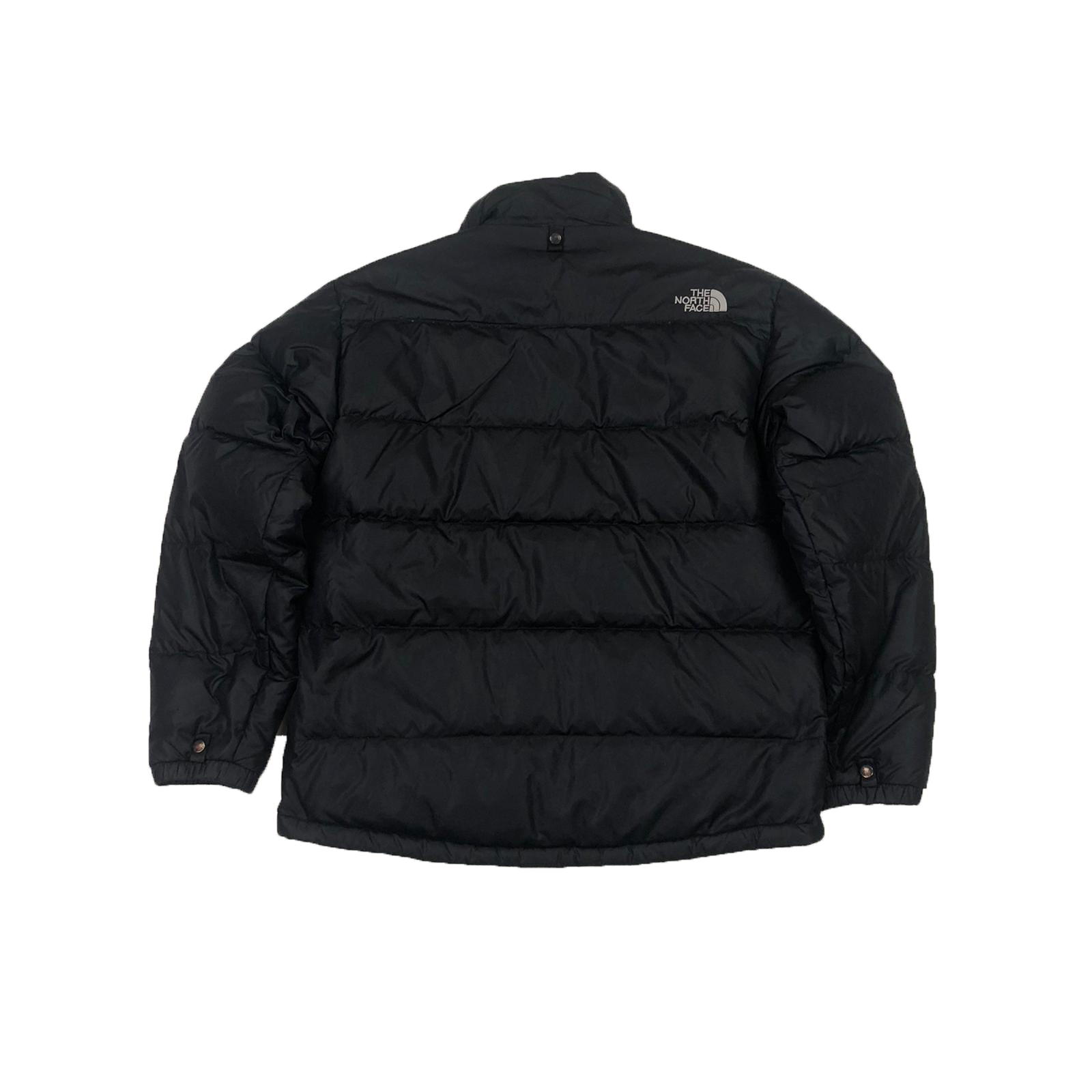 The North Face 600 puffer
