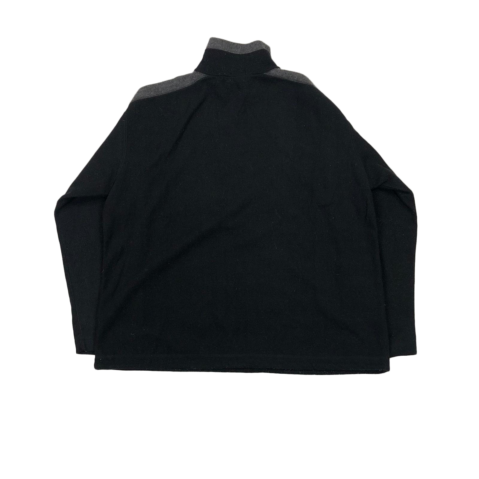 Dolce & Gabbana 1/4 zip fleece
